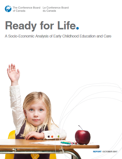 Ready For Life - Conference Board Report