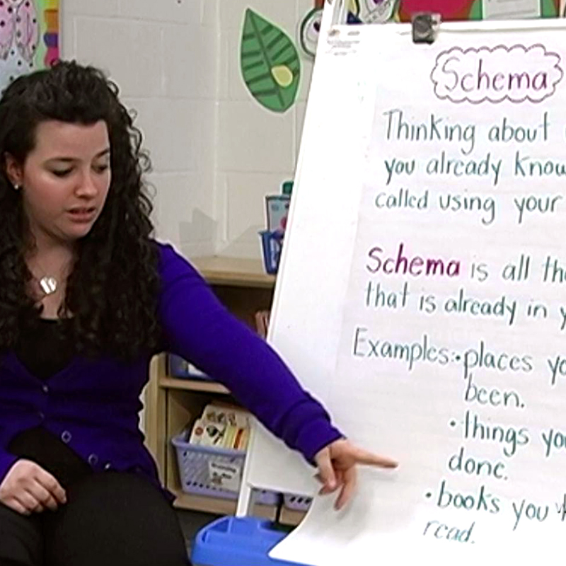 BALANCEDLITERACYDIET :: Reading Comprehension Strategies