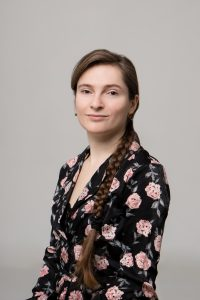 Yuliya Desyatova