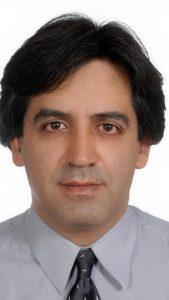 Mohammad Reza Shalizar