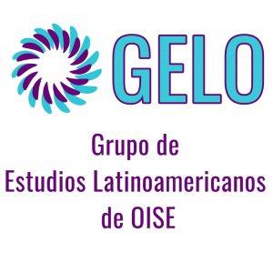GELO Logo