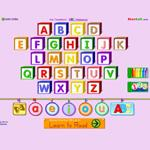 Letter-Sounds & Phonics