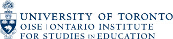 Ontario Institute for Studies in Education, University of Toronto