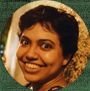 Image of Munia Trepathi