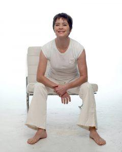 Image of Ann-Marie MacDonald