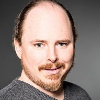 Head shot image of Scott Mealey facing the camera