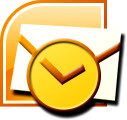 Microsoft Outlook 2007 Icon I have Outlook 2007 already