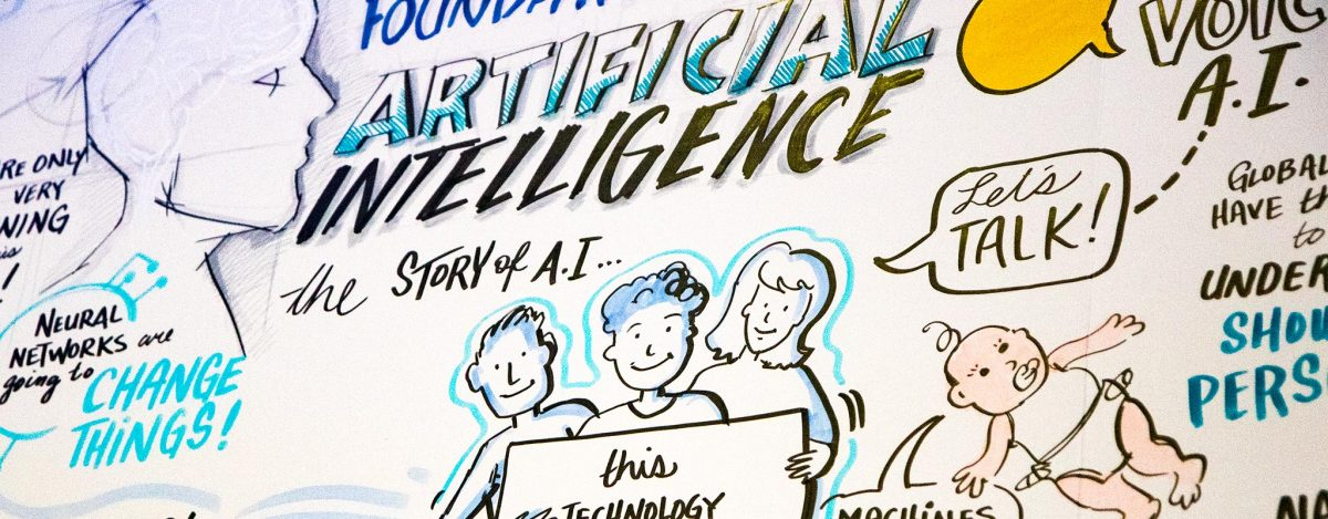 foundations artificial intelligence graphic board