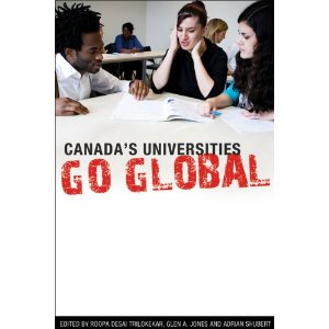 Go Global Book Cover