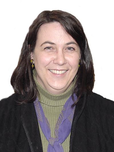 Anne Marie Chudleigh