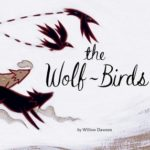 Book Cover: The Wolf-Birds