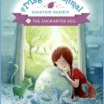 Book Cover: The Enchanted Egg
