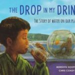 Book Cover: The Drop in My Drink