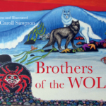 Book Cover: Brothers of the Wolf