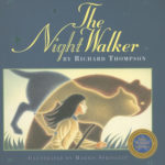 Book Cover: The Night Walker