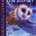 Book Cover: The Journey (Guardians of Ga'hoole Book 2)