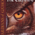Book Cover: The Capture (Guardians of Ga'hoole Book 1)
