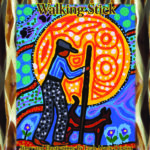 Book Cover: Walking Stick