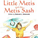 Book Cover: Little Metis and the Metis Sash