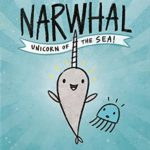 Book Cover: Narwhal: Unicorn of the Sea