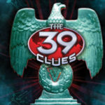 Book Cover: The 39 Clues