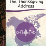 Book Cover: The Thanksgiving Address