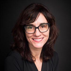 Dr. Patricia Ganea