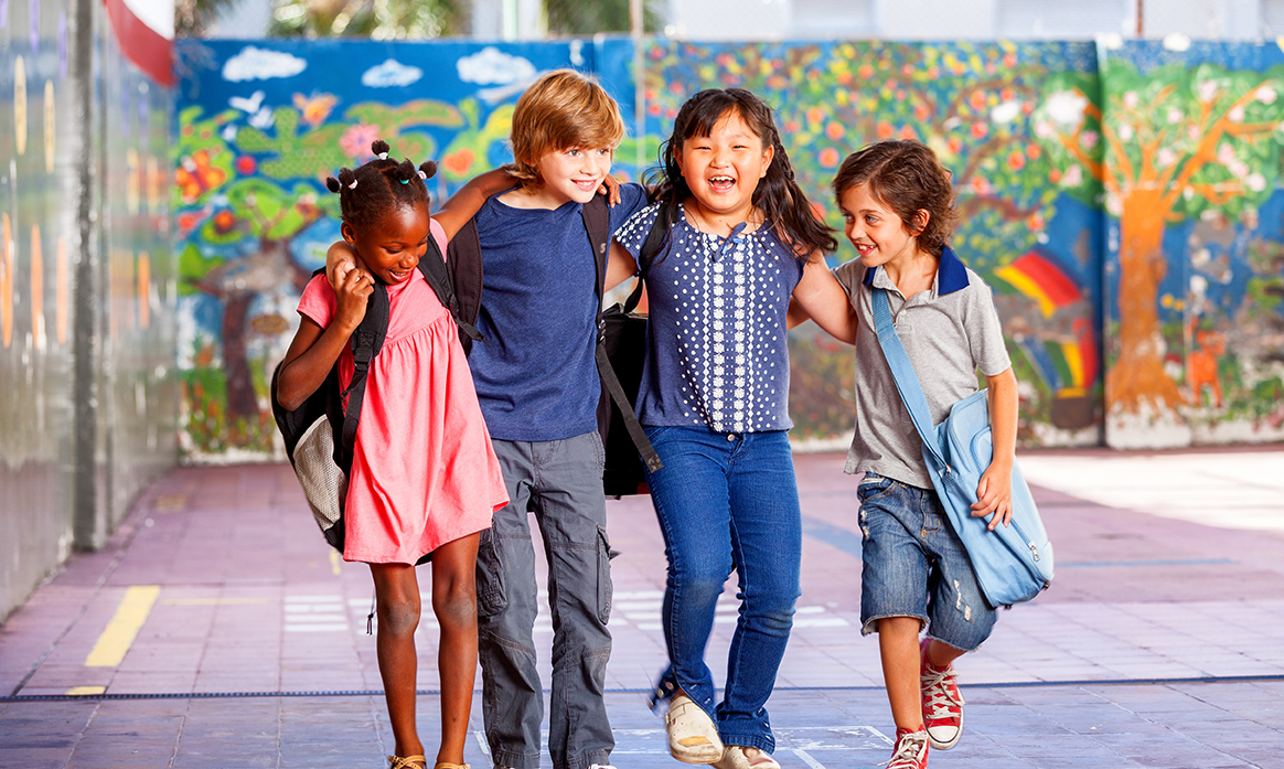 teaching in a diverse classroom School staff have a signifi cant role to play in supporting children and families of  cultural and language diverse (cald) backgrounds when staff are welcoming.