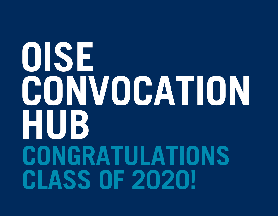 convocation hub box
