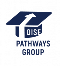 Pathways to Education and Work Logo