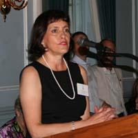 Clare Kosnik