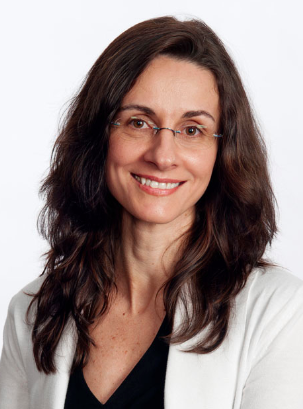 Patricia Ganea