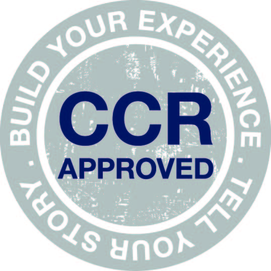 Co Curricular Approved: Build your Experience; Tell your Story